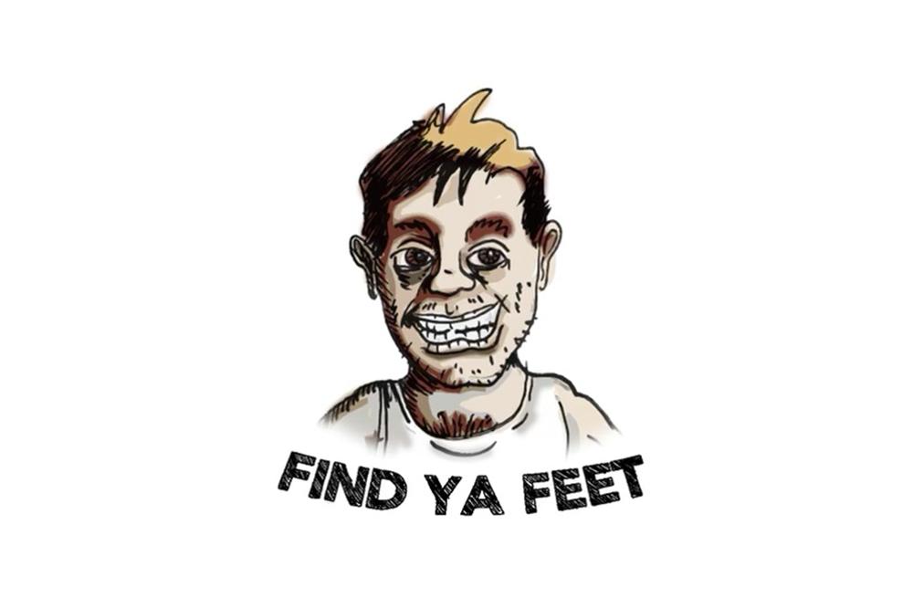 Find-Ya-Feet