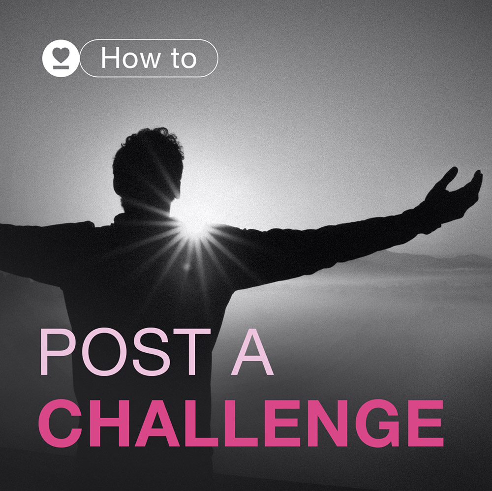How-to-post-a-challenge