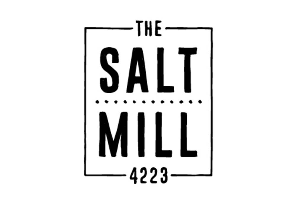 Salt-Mill